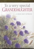bokomslag To a Very Special Granddaughter