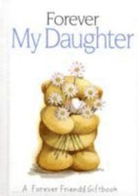 bokomslag Forever My Daughter
