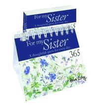bokomslag 365 Sister