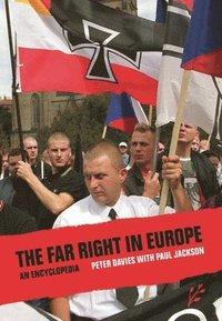 bokomslag The Far Right in Europe