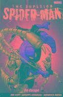bokomslag Superior Spider-man: No Escape