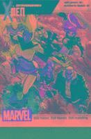 bokomslag Extraordinary X-men Volume 1: X-haven