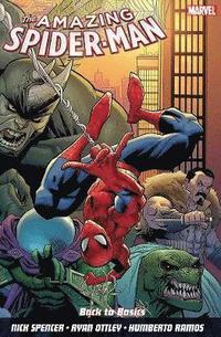 bokomslag Amazing Spider-man Vol. 1: Back To Basics
