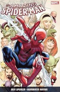 bokomslag Amazing Spider-man Vol. 2: Friends And Foes
