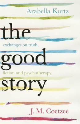 bokomslag The Good Story