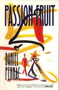 bokomslag Passionfruit