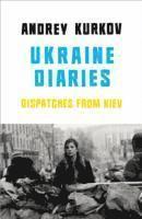 bokomslag Ukraine Diaries