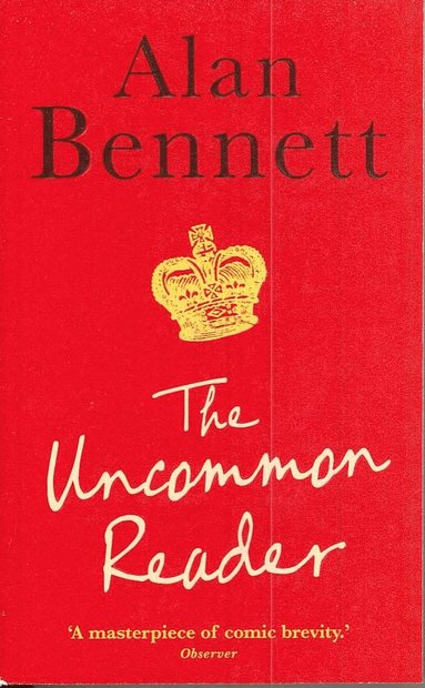 bokomslag The Uncommon Reader