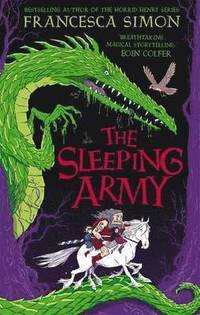 bokomslag The Sleeping Army