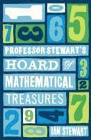 bokomslag Professor Stewart's Hoard of Mathematical Treasures