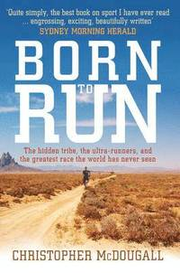 bokomslag Born to Run