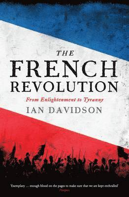 bokomslag The French Revolution
