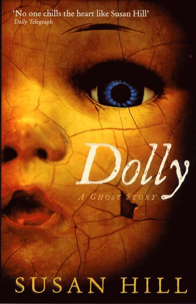 bokomslag Dolly - a ghost story