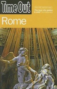 bokomslag Rome TO
