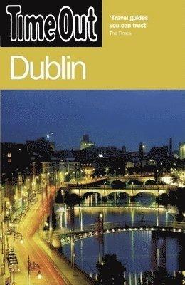 bokomslag Dublin TO