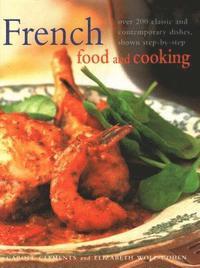 bokomslag French Food &; Cooking