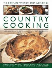 bokomslag Country Cooking, The Complete Practical Encyclopedia of