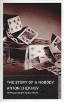 bokomslag The Story of a Nobody