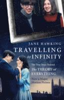 bokomslag Travelling to infinity: the true story behind the theory of everything