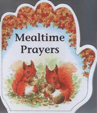 bokomslag Mealtime Prayers