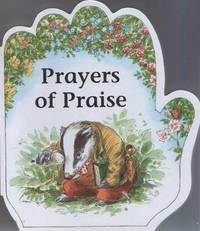 bokomslag Prayers of Praise