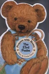 bokomslag The 23rd Psalm