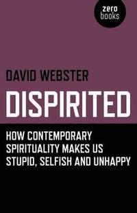 bokomslag Dispirited