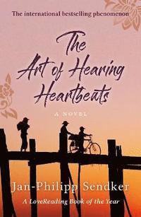 bokomslag The Art of Hearing Heartbeats