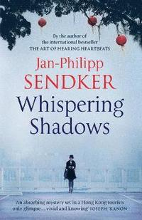 bokomslag Whispering Shadows