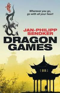 bokomslag Dragon Games