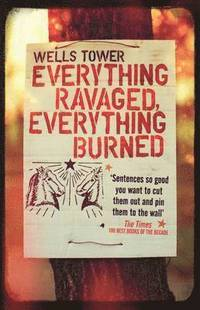 bokomslag Everything ravaged everything burned