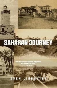 bokomslag Saharan Journey