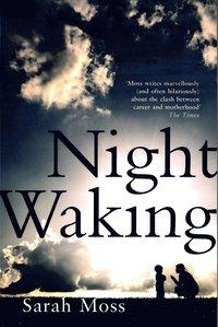 bokomslag Night Waking
