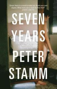 bokomslag Seven Years