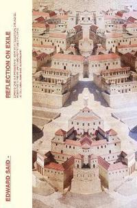bokomslag Reflections On Exile