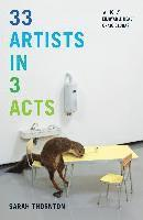 bokomslag 33 Artists in 3 Acts