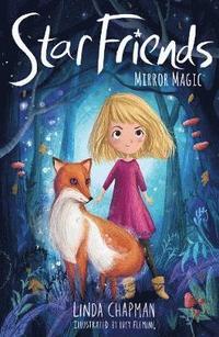 bokomslag Mirror magic