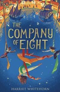 bokomslag The Company of Eight