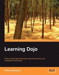 bokomslag Learning Dojo