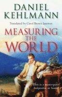 bokomslag Measuring the World