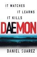 bokomslag Daemon