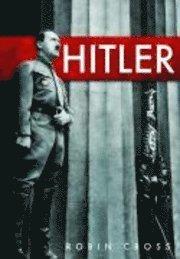 bokomslag Hitler