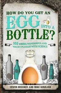 bokomslag How Do You Get Egg into a Bottle
