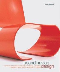 bokomslag Scandinavian Design