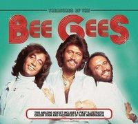 bokomslag Bee Gees Treasures (Unofficial)