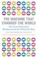 bokomslag The Machine That Changed the World