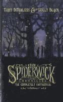 bokomslag Spiderwick Chronicles: The Completely Fantastical Edition