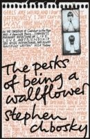 bokomslag The Perks of Being a Wallflower
