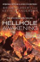 bokomslag Hellhole Awakening