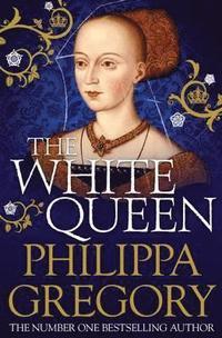 bokomslag The White Queen